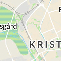 Kristianstads Kommun - Hagahuset, Kristianstad