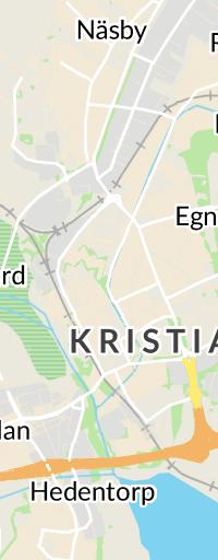 St:t Andreas Katolska Församling, Kristianstad