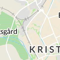 Kristianstads Kommun - Barnahuset, Kristianstad