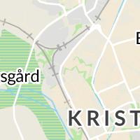 Särskola, Landstinget, Kristianstads län, Kristianstad