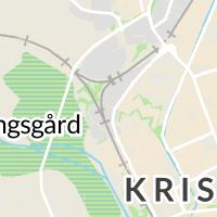 Taxi Allians i Kristianstad AB, Kristianstad