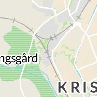 Green Cargo AB, Kristianstad