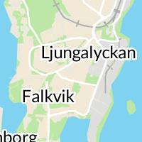 Falkviksskolan, Sölvesborg