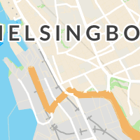 Helsingborgs Kommun - Hantverkaregatan, Helsingborg