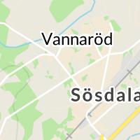 Hässleholms Kommun - Lillgården Förskola, Sösdala