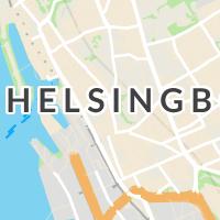 Region Skåne - Ungdomsmottagningen Landskrona, Landskrona
