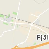 Kristianstads Kommun - Kulladals Förskola, Fjälkinge