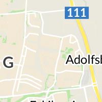 Vittra Adolfsberg, Helsingborg