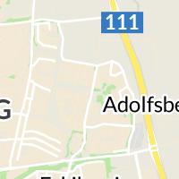 Adolfina Förskola, Helsingborg