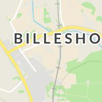 Sjumilaskogens Förskola, Billesholm