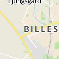 Ljungsgårds Förskola, Billesholm