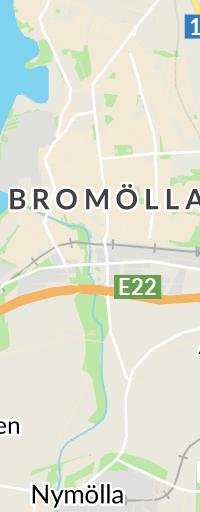 LiDL, Bromölla