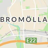 HSB Skåne, Bromölla