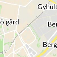 Västra Berga Skola, Helsingborg