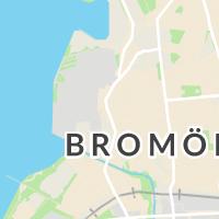 Svensk Fastighetsförmedling Bromölla, Bromölla