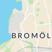 Cgi Sverige AB, Bromölla