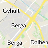 Colorama Berga, Helsingborg