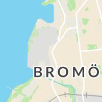 Socialförvaltningen, Bromölla