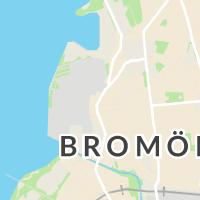 Fritidsförvaltning, Bromölla