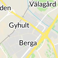 MVB Syd AB, Helsingborg