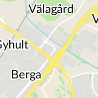 Lidalco AB, Helsingborg