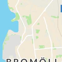 Bromölla Kommun, Bromölla