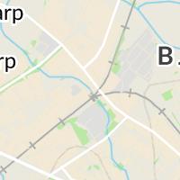 Bostadsbidrag och Bostadslån, Bjuv