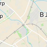 Arbetsförmedlingen, Bjuv