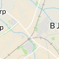 Bjuvs Kommun - Omsorg, Bjuv