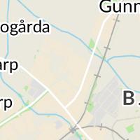 Brogårda Förskola, Bjuv