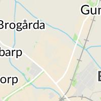 Brogårdaskolans grundsärskola, Bjuv