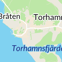 Torhamnskolan, Torhamn