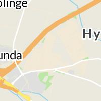 Åstorps Kommun, Hyllinge
