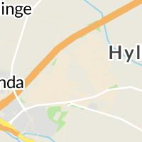 Hyllinge Idrottsplats, Hyllinge