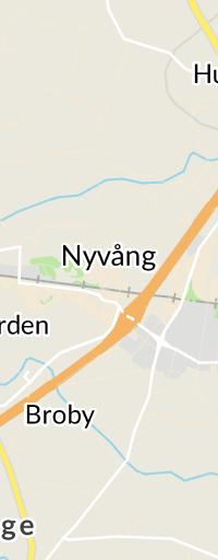 Åstorps Kommun, Nyvång