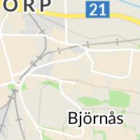 Åstorps Kommun - Förskola Baldershage, Åstorp