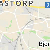 Apoteksgruppen Detaljist AB, Åstorp
