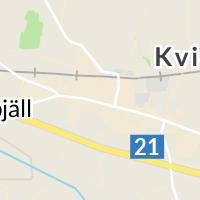 Åstorps Kommun - Förskola Smultronet, Kvidinge