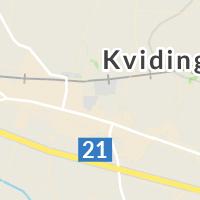 Åstorps Kommun, Kvidinge