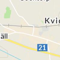Åstorps Kommun - Rönnåsen, Kvidinge