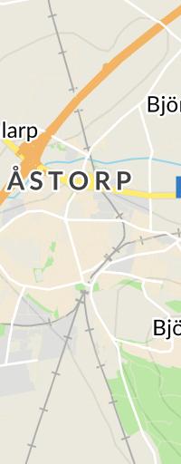 Åstorps Kommun, Åstorp