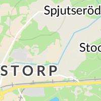Nalle Puhs förskola, Perstorp