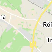 Röinge Skola, Hässleholm