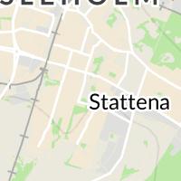 Attendo Sverige AB - Bergmansgatan Äldreboende, Sala