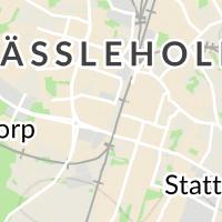 Combitech, Hässleholm