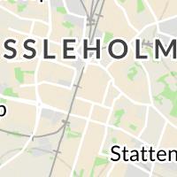 Glasögonmagasinet, Hässleholm