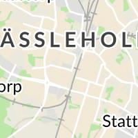 OKQ8, Hässleholm