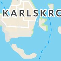 Statens Fastighetsverk - Karlskrona, Karlskrona