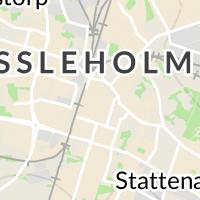 Apoteket Gallerian, Hässleholm
