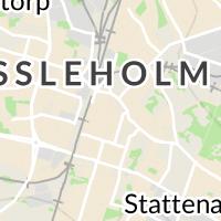 Telenor Hässleholm, Hässleholm